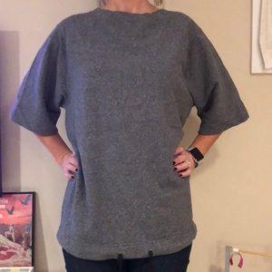 Lululemon short sleeve sweatshirt EUC